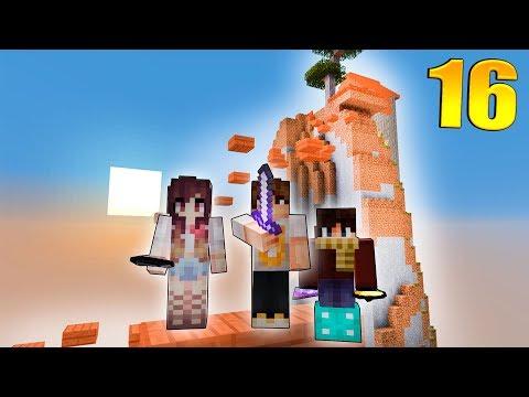 ТАЙНЫ ОСТРОВА #16   ОГРОМНАЯ ДЕРЕВНЯ! ВСТРЕЧА СО СТРАННИКОМ! ВЫЖИВАНИЕ В МАЙНКРАФТ / minecraft 1.13