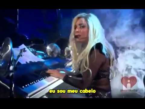 Lady Gaga & Jamey Rodemeyer-.wmv