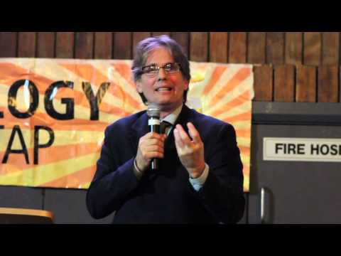 "Theology on Tap, Sydney: ""The Bible is Catholic"" with Dr. Robert Tilley QnA"