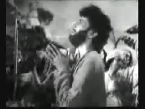 Man Tarpat Hai Hari Darshan Ko Aaj..mohd Rafi-sakeel Badayuni- Naushad-baiju Bawra video