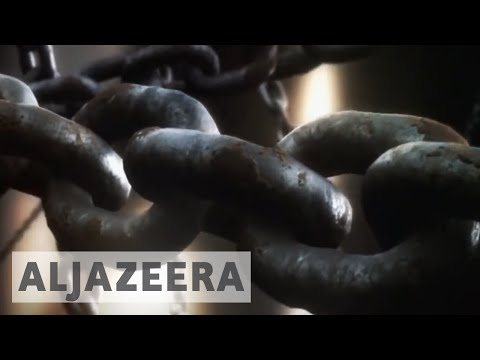 Al Jazeera slavery debate in full
