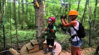 Forestanbul Macera Parkı Tanıtım Filmi (05 10 2015) Venüs Productions