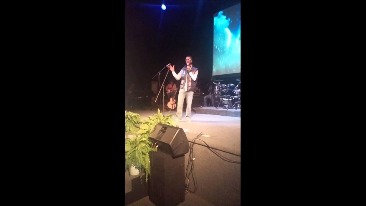 Xavier Mcswain- I'm Free - YouTube