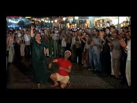 لاول مرة اغنية البسكليتة من فيلم اللمبي/ محمد سعد