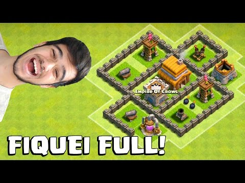 nepali tv - Layout Cv 4 Clash Of Clans