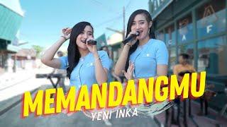 Download lagu Yeni Inka - Memandangmu (  ANEKA SAFARI)