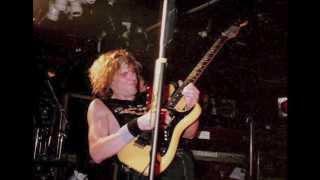 Dann Huff (Giant) - Innocent Days (Guitar Solo Cover) - Andrea Maccianti