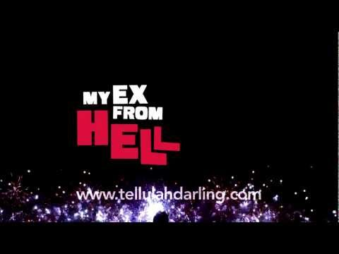 My Ex From Hell book launch