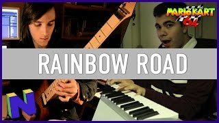 Mario Kart 64: Rainbow Road - Electronic Cover || Charles Ritz