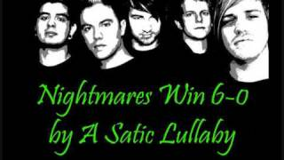 Watch A Static Lullaby Nightmares Win 60 video