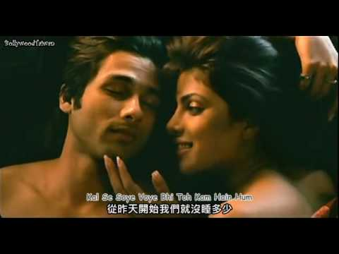 Kaminey(惡棍無賴)片尾 - Pehli Baar Mohabbat (Chinese-Hindi...