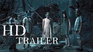 Pet Sematary (2019)- Official Trailer