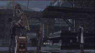 [PS3 JP] エンド オブ エタニティ/Resonance of Fate Reanbell Statue XD