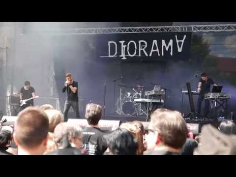 Diorama - Odyssey Into the Vacuum