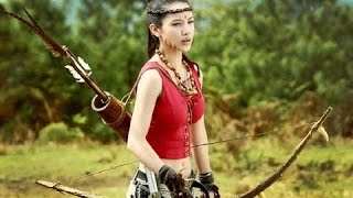 [Action Movie] Angel Warriors - (2013) EngSub