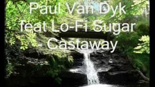 Watch Paul Van Dyk Castaway video