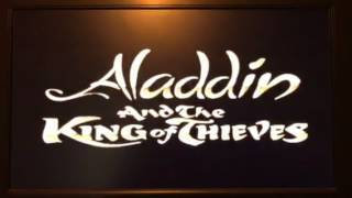 Opening to Pocahontas 1996 VHS