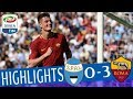 Download SPAL - Roma 0-3 - Highlights - Giornata 34 - Serie A TIM 2017/18 in Mp3, Mp4 and 3GP