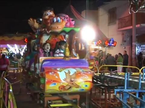 INTRO el sabino, gto. 2012 video rojas