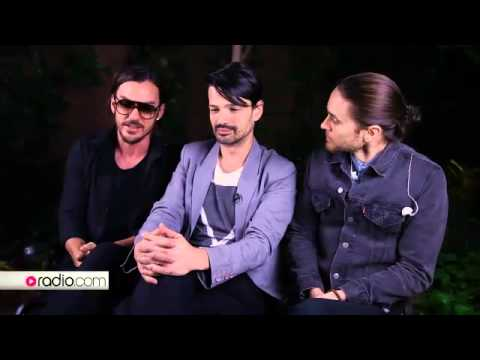 Thirty Seconds To Mars Optimistic About Winning Over Naysayers