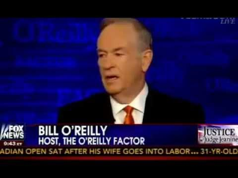 Judge Jeanine Pirro Interviews Bill O'Reilly on Race: African American Community Are On There Own