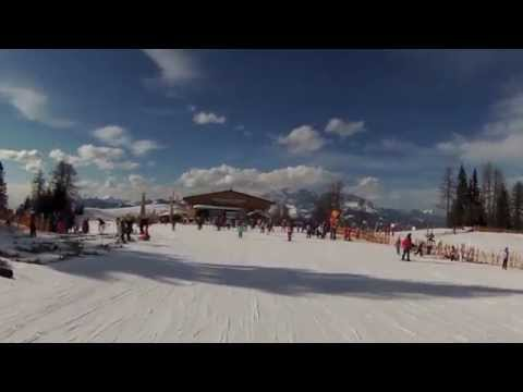 Denbigh High School Ski Trip 2014 - Alpendorph, Austria