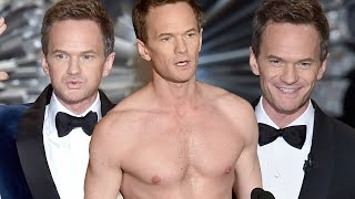 Oscars 2015: Neil Patrick Harris Best and Worst Hosting Moments