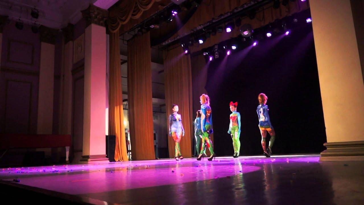 Шоу балет ла бланш 27 фотография
