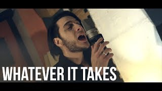 Download Lagu Imagine Dragons - Whatever It Takes (Noise From Nowhere Cover) Gratis STAFABAND