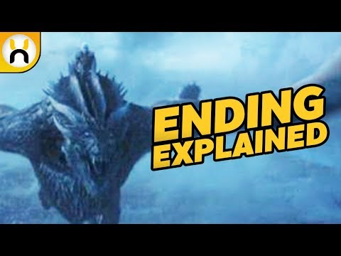 Game Of Thrones Season 7 Finale Ending Explained Biggest Moments