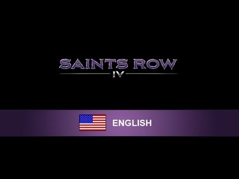 Saints Row IV - Meet the President trailer (Official U.S. Version)