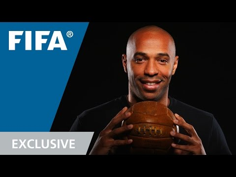 Henry: Respect for Ronaldo but Leo is the best