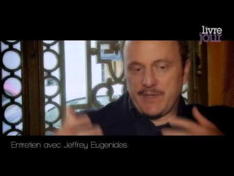 Vid�o de Jeffrey Eugenides