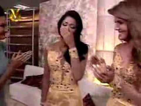 Karen Soto gana Miss Venezuela Mundo