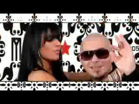 Pitbull   one,two,three,four,uno,dos,tres,cuatro