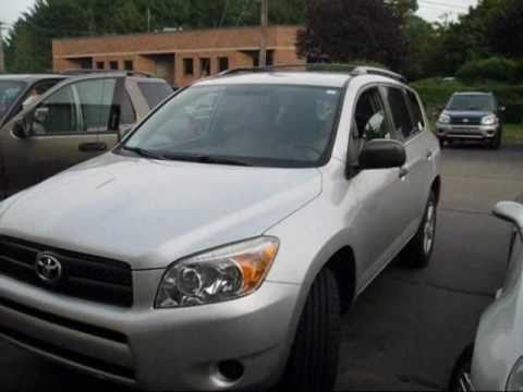 2006 toyota rav4 start up engine full tour youtube. Black Bedroom Furniture Sets. Home Design Ideas