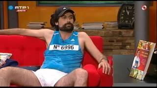 O Praticante de Fucking - Luís Filipe Borges - 5 Para a Meia Noite