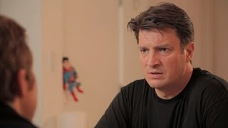 "The Daly Show: Episode 7 ""The Daly Superheroes"" with NATHAN FILLION"