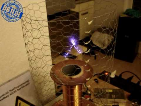 Plasma Speaker: Upgraded Musical Solid State Tesla Coil