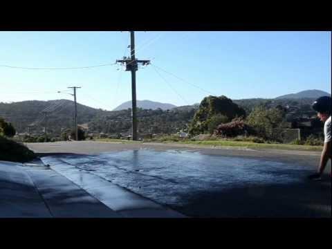 HITS/Landyachtz Contest: Practice Makes Perfect HD