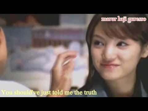 Kiss - Because I'm A Girl [subbed Kor & Eng Lyrics] 720p video