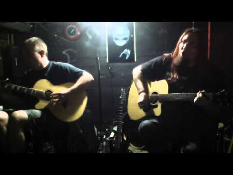 Life Must Go On (Alter Bridge Cover)