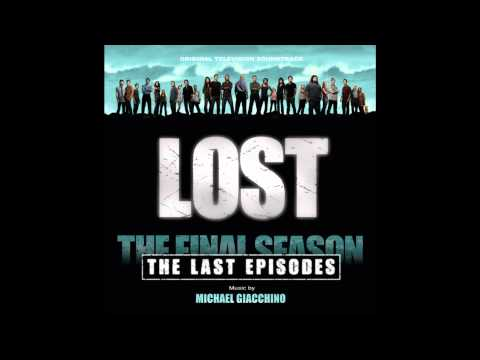Hurley's Conoration (LOST: The Last Episodes - The Official Soundtrack)