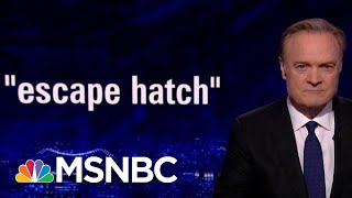 "Report: Trump Advisers Looking For ""Escape"" From China Tariffs 