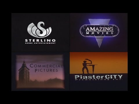Sterling Home EntertainmentAmazing MoviesCommercial PicturesPlaster City Productions