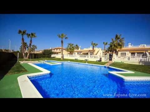Недвижимость в испания у моря недорого в рублях