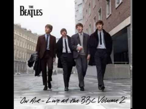 Beatles - Lucille