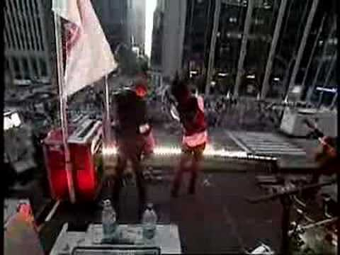 30 Seconds to Mars-The Kill [Live] @ Radio City Music Videos