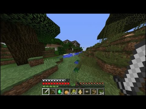 Minecraft 1.11 Survival Server! Join now for Free! 50Kilo.org