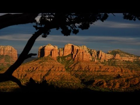 Sedona Travel Documentary